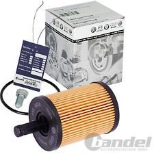 Bosch Jeu de filtres Filtre Paquet contenues audi a6 2.7 TDI 3.0 TDI Incl Joints