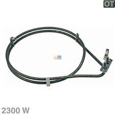Umluft Heizelement Rundheizung 2300W Backofen ORIGINAL Bosch Siemens Neff 499004
