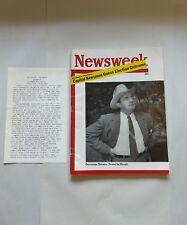 """Vintage Ed Mellon Releases - Richard Himber's """"Magi-Ment"""" Magazine Magic Trick"""