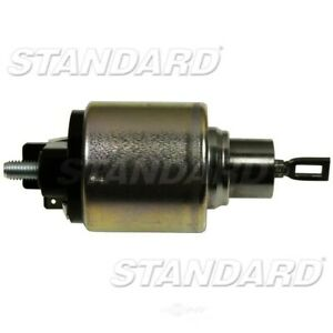 New Solenoid  Standard Motor Products  SS831