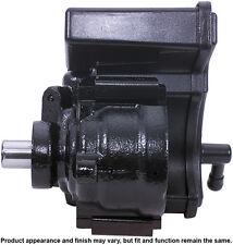 POWER STEERING PUMP w/ RESERVOIR & PULLEY BUICK,CHEVROLET,OLDS,PONTIAC 20-36900