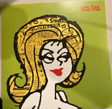 """New listing Cheap Trick 7"""" Baby Talk/Brontosaurus Sub Pop 45 (Flat rate s/h for 45s!)"""