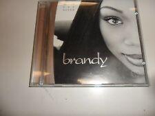 CD NEVER Say Never Brandy di (1998)