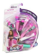NEW Nerf Rebelle 12 Dart Refills from Mr Toys