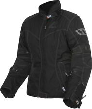 veste moto GORE TEX RUKKA Charikla taille:36 Couleur: sw veste textile