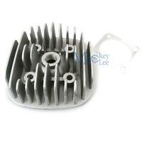 60cc Cylinder Head & Gasket Set Fit for 60cc Motorized Bicycle Bike Engine