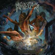 Krisiun - Scourge Of The Enthroned NEW CD