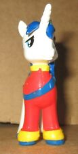 MY LITTLE PONY G4 SHINING ARMOUR MYSTERY MINI - WHITE SHIELD - RARE FIND