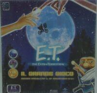 GIOCO DI SOCIETA' E.T. The Extra-Terrestrial IL GRANDE GIOCO