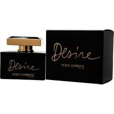 The One Desire by Dolce & Gabbana Eau de Parfum Intense Spray 2.5 oz