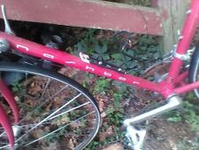 Mid 80's Nashbar road bike made in Japan. In very good shape just needs a new ho