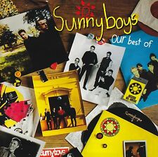 SUNNYBOYS - OUR BEST OF D/Remaster CD ~ GREATEST HITS ~ ALONE WITH YOU ++ *NEW*