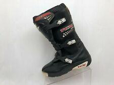 TCX Comp EVO Michelin MX Motocross Offroad Boots Mens Size 6