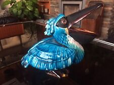 Very Rare Vintage Pelican by Gunnar Nylund for Rorstrand Sweden