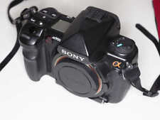 Sony A900 DSLR Body Full Spectrum Conversion, Only 8,766 Actuations (A Mount)