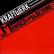KRAFTWERK Die Mensch-Maschine - LP / Vinyl - Remastered / Reissue (2014)