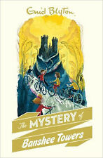 The Mystery of Banshee Towers (The Mystery Series), New, Blyton, Enid Book