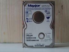 Maxtor Hard Disk Interno 80 Gb 3.5 Sata per Pc Computer