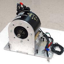 UQM PowerPhase 125 HPM125 Electric Car Motor 167HP 125kW 300N-m 8,000RPM 450VDC