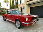 1966 Shelby Shelby GT350 1966 Shelby GT-350, Paxton supercharger, Very original car! great documentation!
