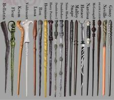 10 Pcs/lot New Harry Potter Magic Wand Deathly Hallows Hogwarts Gift Cosplay Toy