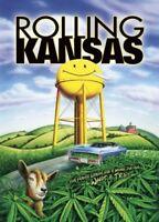 Rolling Kansas [New DVD]