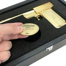 James Bond The Golden Gun Limited Edition Prop Replica: PRE-ORDER!