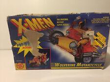 WOLVERINE MINI PRESS /& GO VEHICLE BRAND NEW GIVEAWAY KFC TOY 1997 X-MEN