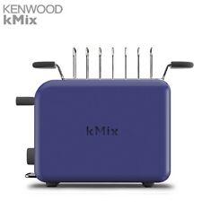 KENWOOD kMix TTM020BL 2-Scheiben Toaster Royal-Blau kMIX TTM 020 BL BLAU