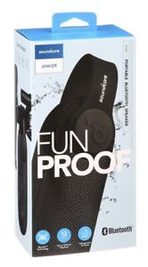 Soundcore Anker Fun Proof Portable Bluetooth Speaker - NEW SEALED