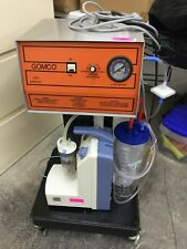 Gomco 3021 Aspirator With Medical Accesories Free Shipping