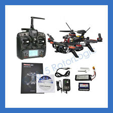 Walkera Runner 250 Advance Quadcopter w/GPS/800TVL/VTX/OSD - RTF - OPEN BOX