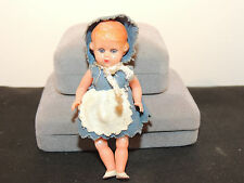 Jointed Doll Italy over 3 inches tall (12119)