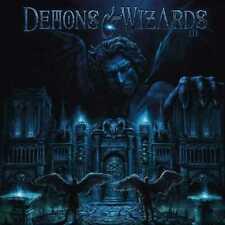 Demons & Wizards - Iii (NEW LTD CD)