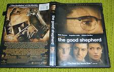 The Good Shepherd / DVD, 2007, Full Screen
