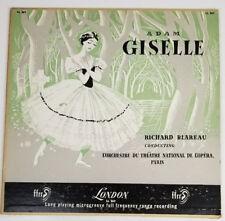 Adam Giselle, Richard Blareau & Paris National Opera London LL 869