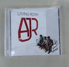 AJR Living Room Cd