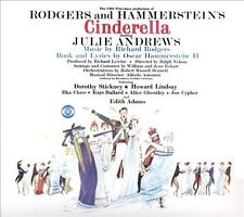 Musical Cast Recording, New Music