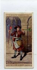 (Jg275-100) Players ,Cries Of London, Buy My Fine Singing Glasses ,1916, #8