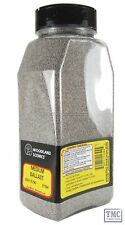B1394 Woodland Scenics Shaker Grey Blended Medium Ballast