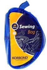 Korbond 41 pièce kit de couture sac-ideal starter pack ou d'urgence Kit Réparation