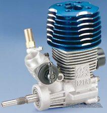 OS Engine 11362 12TR(P) Pilotshaft w/10J