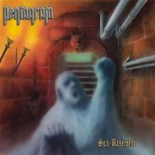 PENTAGRAM (USA) - Sub-Basement CD