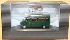 ORIG MERCEDES BENZ MODELLINO AUTO SPRINTER 903 Bus 1:87 Herpa PC VETRINA