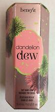 Benefit Dandelion Dew Soft Baby Pink Radiance For Cheeks Liquid Blush 1oz