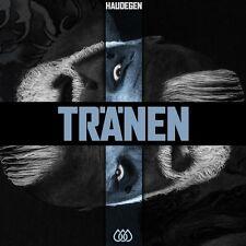 HAUDEGEN - TRÄNEN   CD NEU