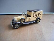 "Lledo Days Gone 22011 1933 Packard Town Van ""Sharps Toffee"" with box"