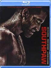 Southpaw (Blu-ray Disc, 2015)
