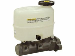 For 2003-2007 Hummer H2 Brake Master Cylinder Centric 58536YG 2005 2004 2006
