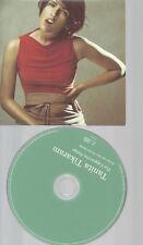 CD--PROMO--TANITA TIKARAM--THE CAPPUCCINO SONGS--10 TRACKS